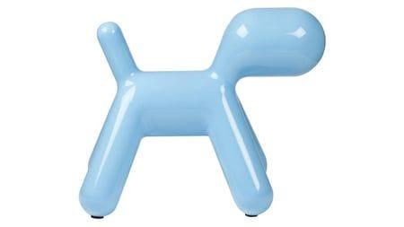 Детское кресло Puppy Chair Medium Blue