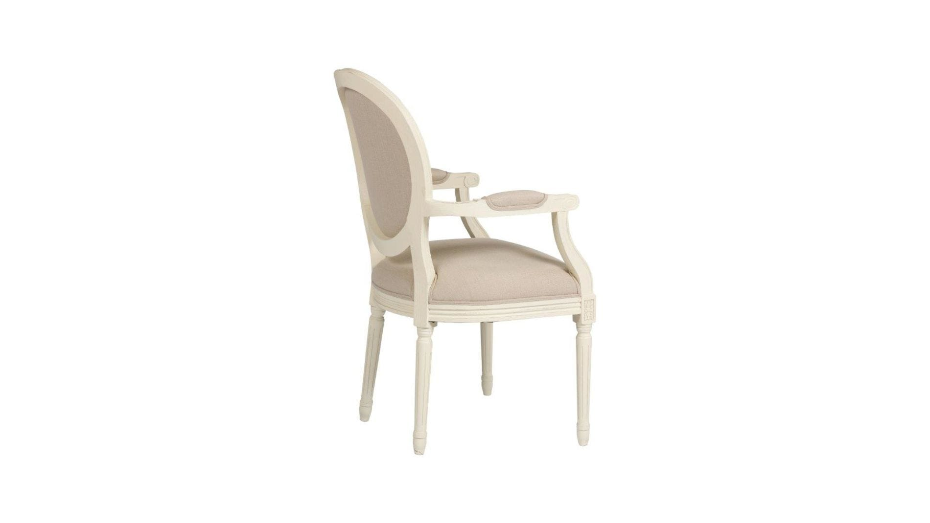 Кресло Delrosa
