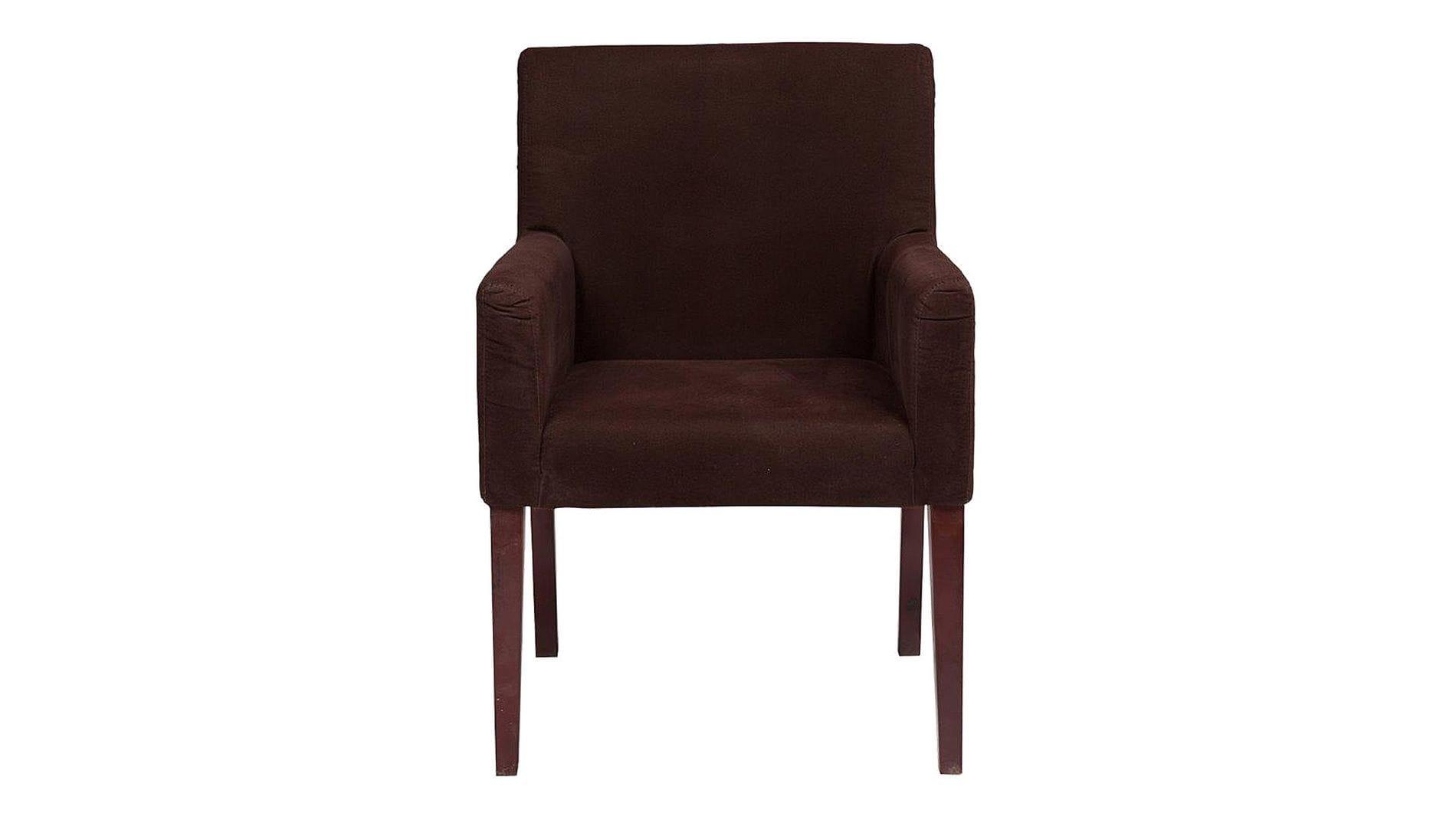 Кресло Molly Dark Brown