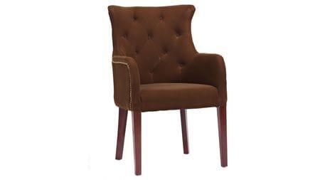 Кресло Rochester Коричневое