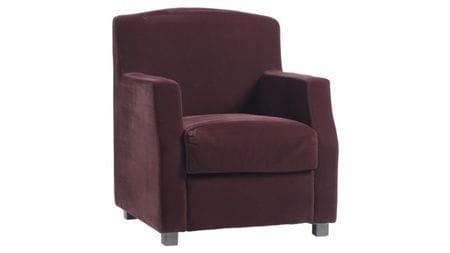 Кресло Lloyd Фиолетовое