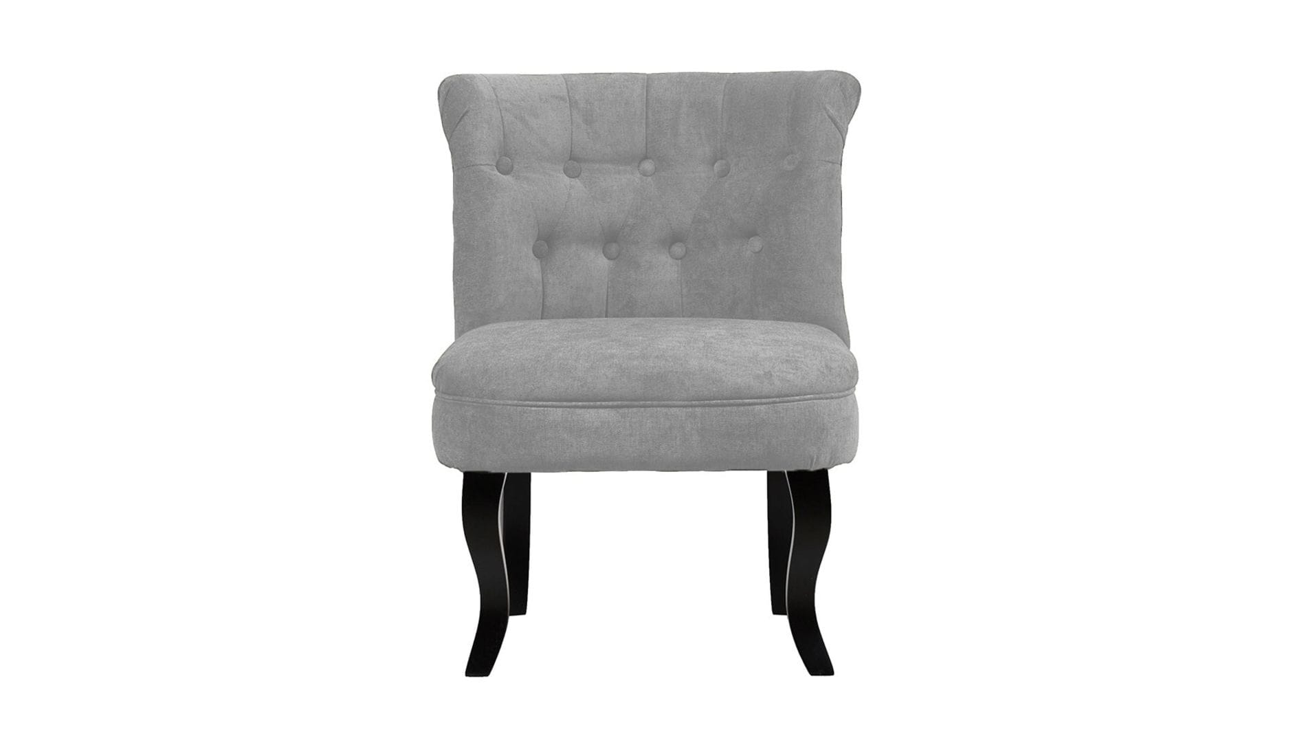Кресло Dawson Молочный Велюр М