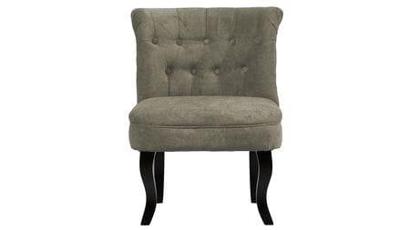 Кресло Dawson серо-зеленый Велюр М