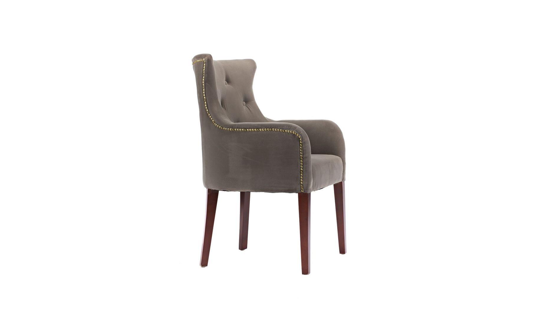 Кресло Rochester Серое