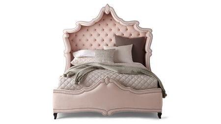 Кровать Imperial 180х200 Розовый