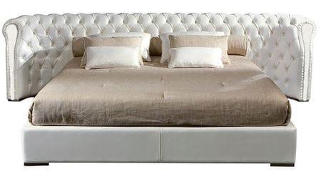 Кровать Alpha Omega 160х200 Р