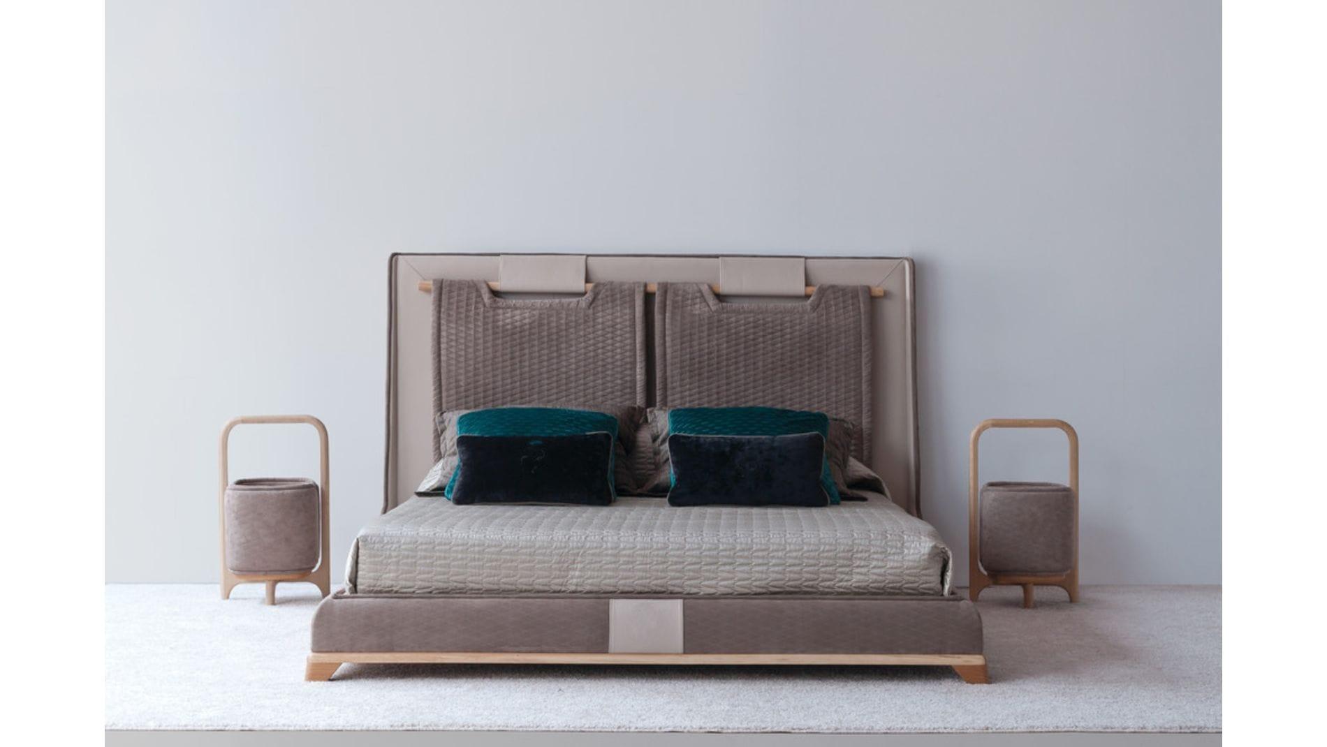 Кровать Tecni Nova Wood 160х200