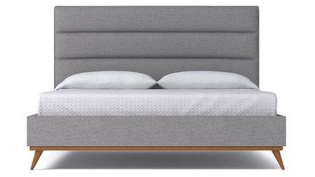 Кровать Cooper Charcoal 160х200 Р