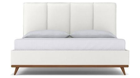 Кровать Carter Snowfall 160х200 Р