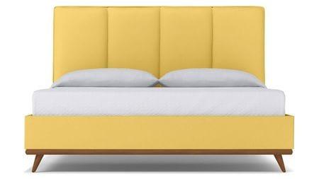 Кровать Carter Gold 180х200 Р