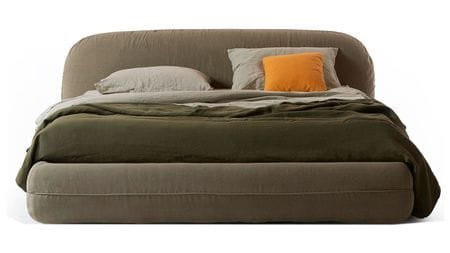 Кровать Rolling 160х200 Р