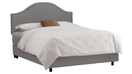 Кровать Libby Gray 160х200 Р