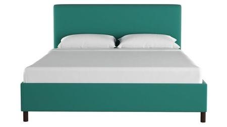 Кровать Novac Platform Teal 160х200 Р