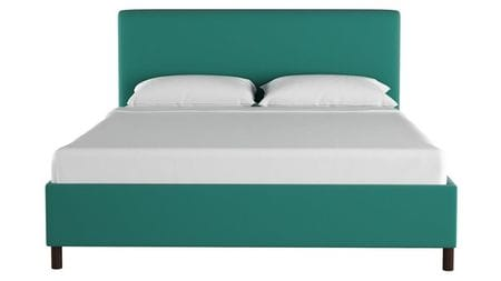 Кровать Novac Platform Teal 180х200 Р