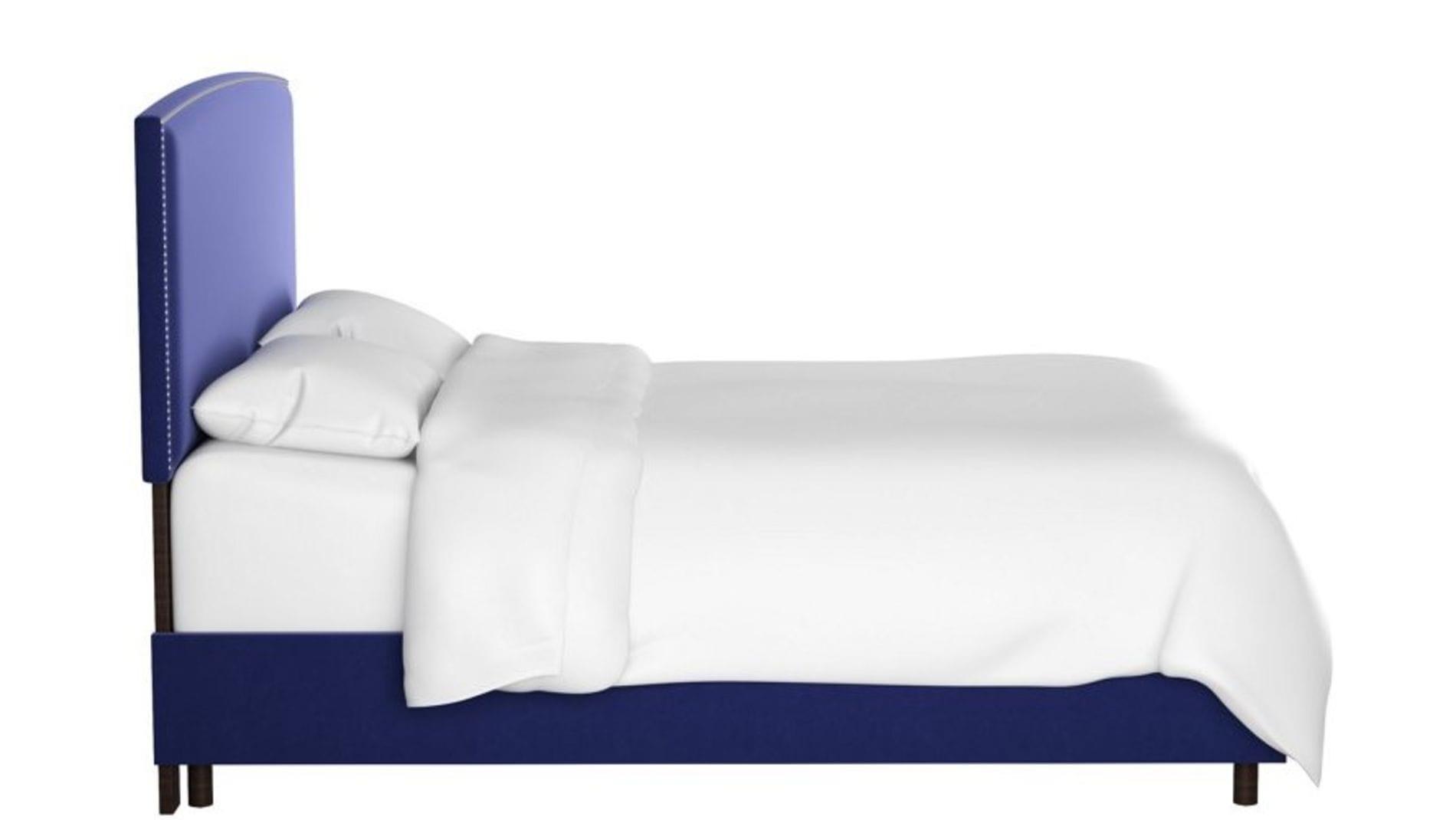 Кровать Everly Blue 160х200 Р