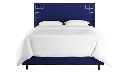 Кровать Aiden Blue 160х200 Р