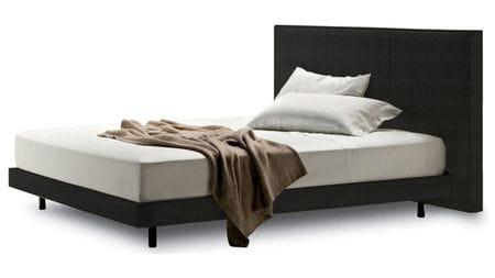 Кровать Knoff Grande Dark Grey
