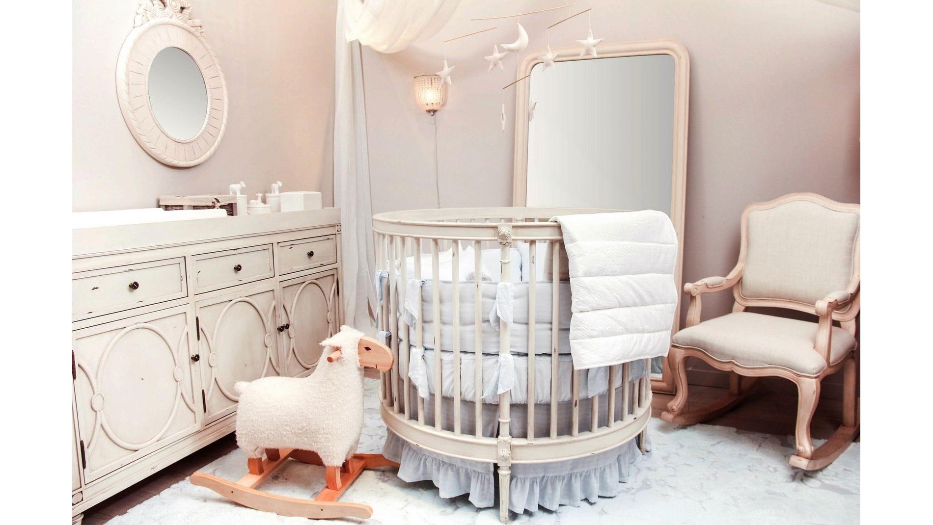 Кровать детская Venecia с матрасом