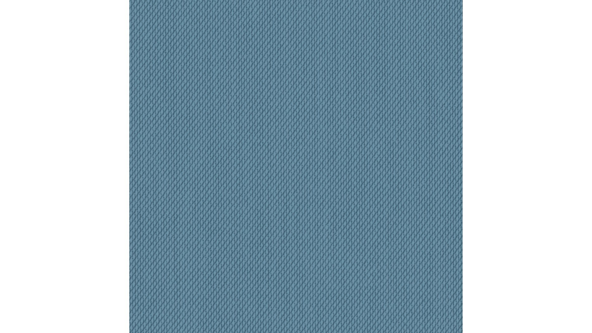 Кровать Wing-2 160х200 Велюр Морская волна Р