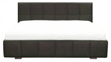 Кровать Ohen 180х200 Тёмно-серая Р