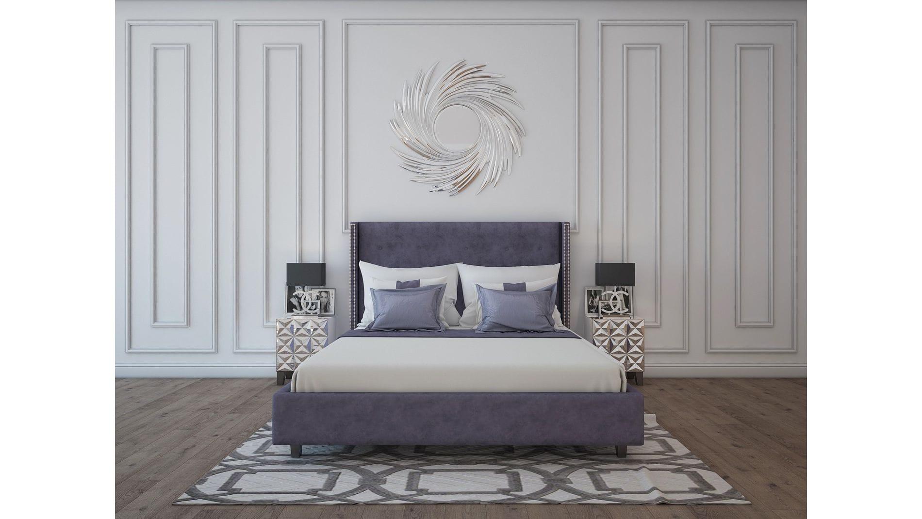Кровать Ansambel 160х200 Р