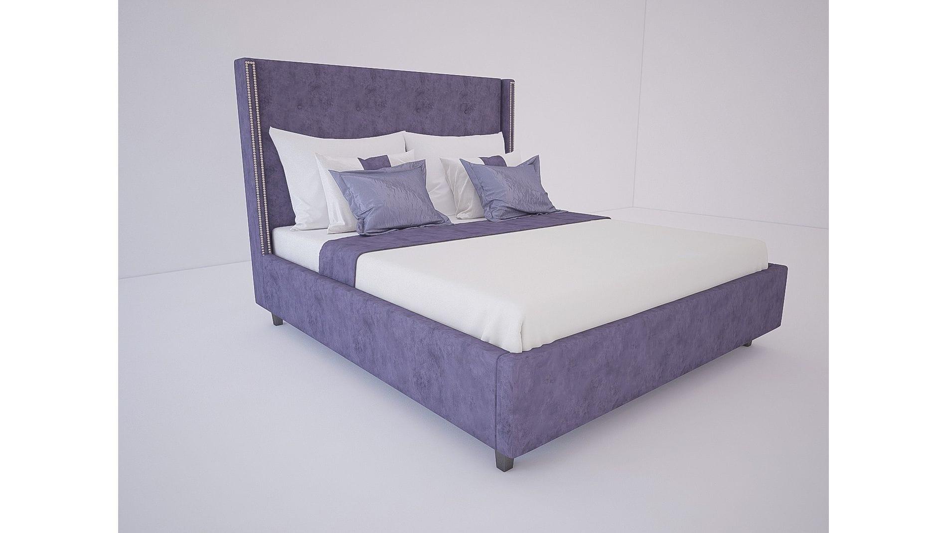 Кровать Ansambel 160х200