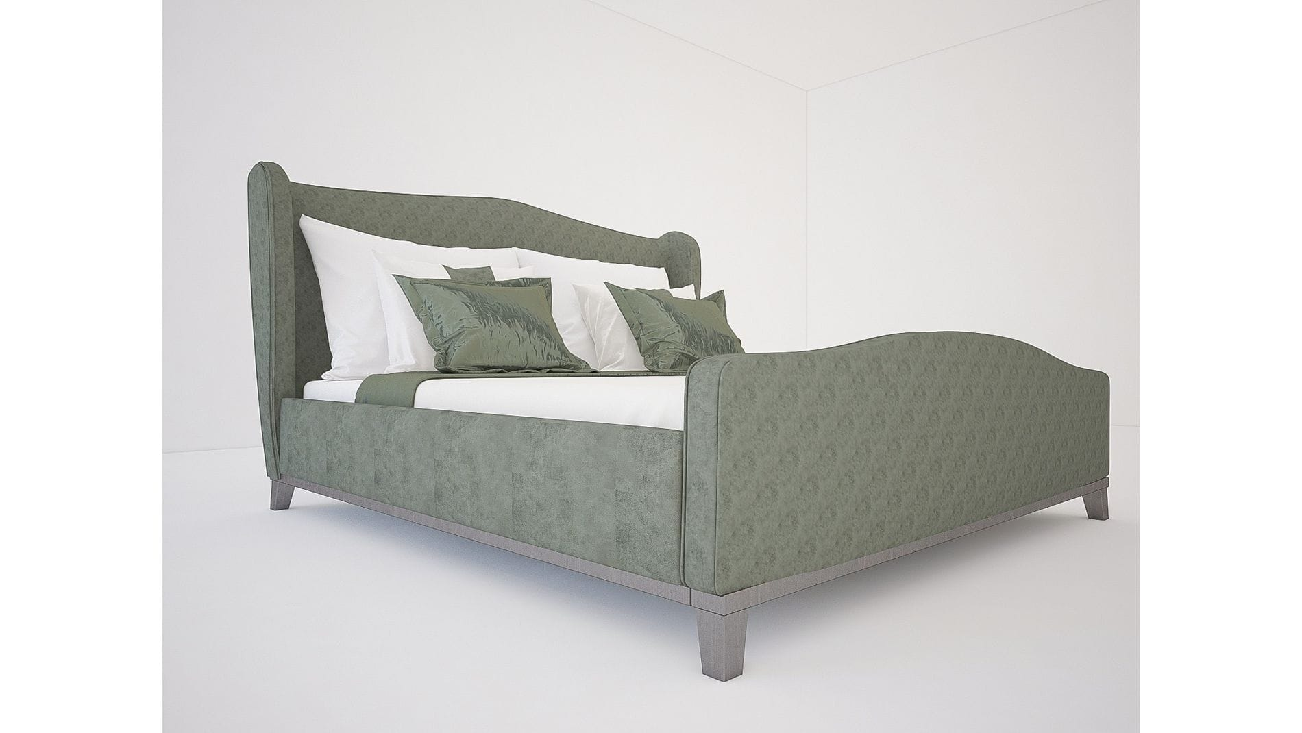 Кровать Azhur 160х200 Р