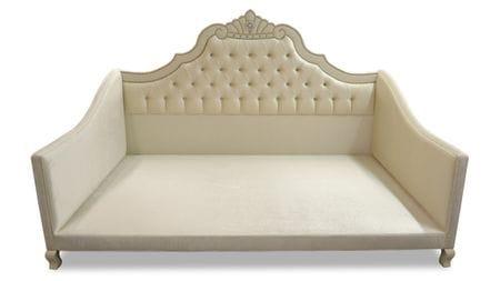 Диван-кровать Sary 140х200 Бежевый