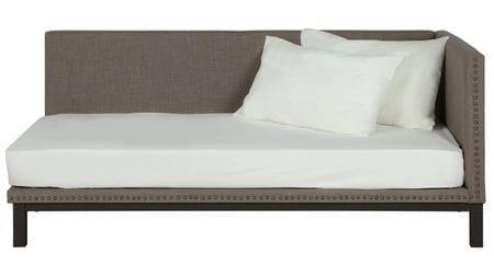 Диван-кровать Taliya 90х200 Серый Р