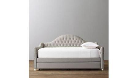 Диван-кровать Frank 90х200 Серый Р