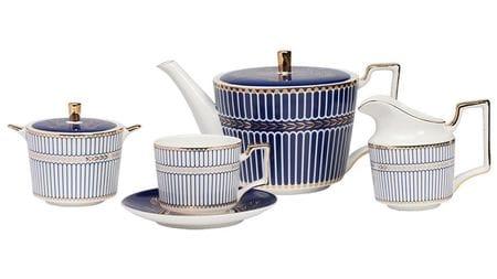 Чайный сервиз Perlina