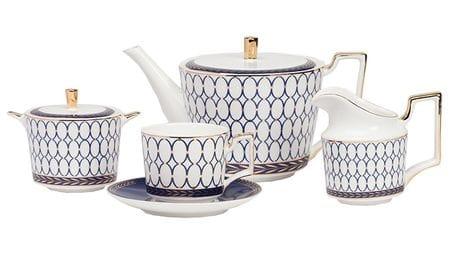 Чайный сервиз Gift