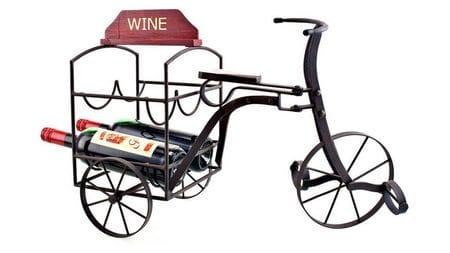 Подставка для вина La Bicyclette
