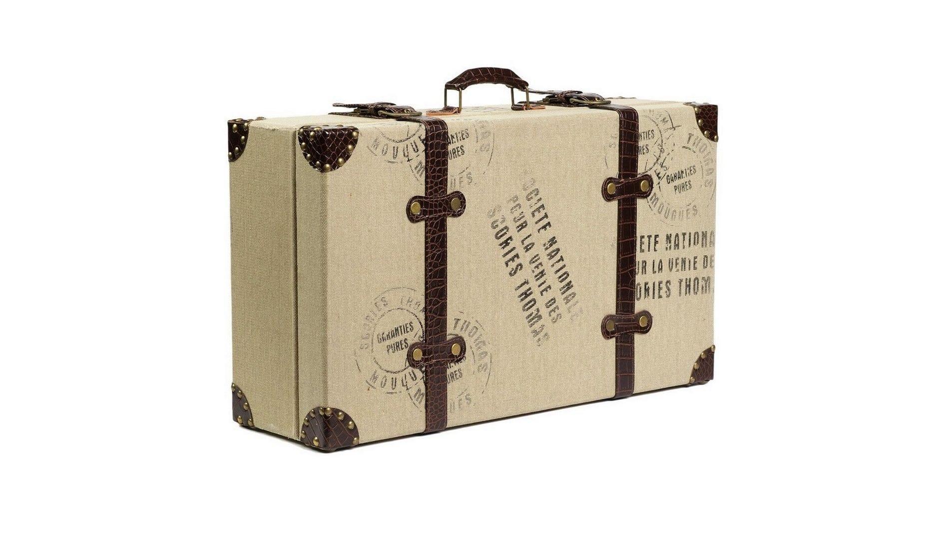 Кейс для хранения Pacchetto Большой