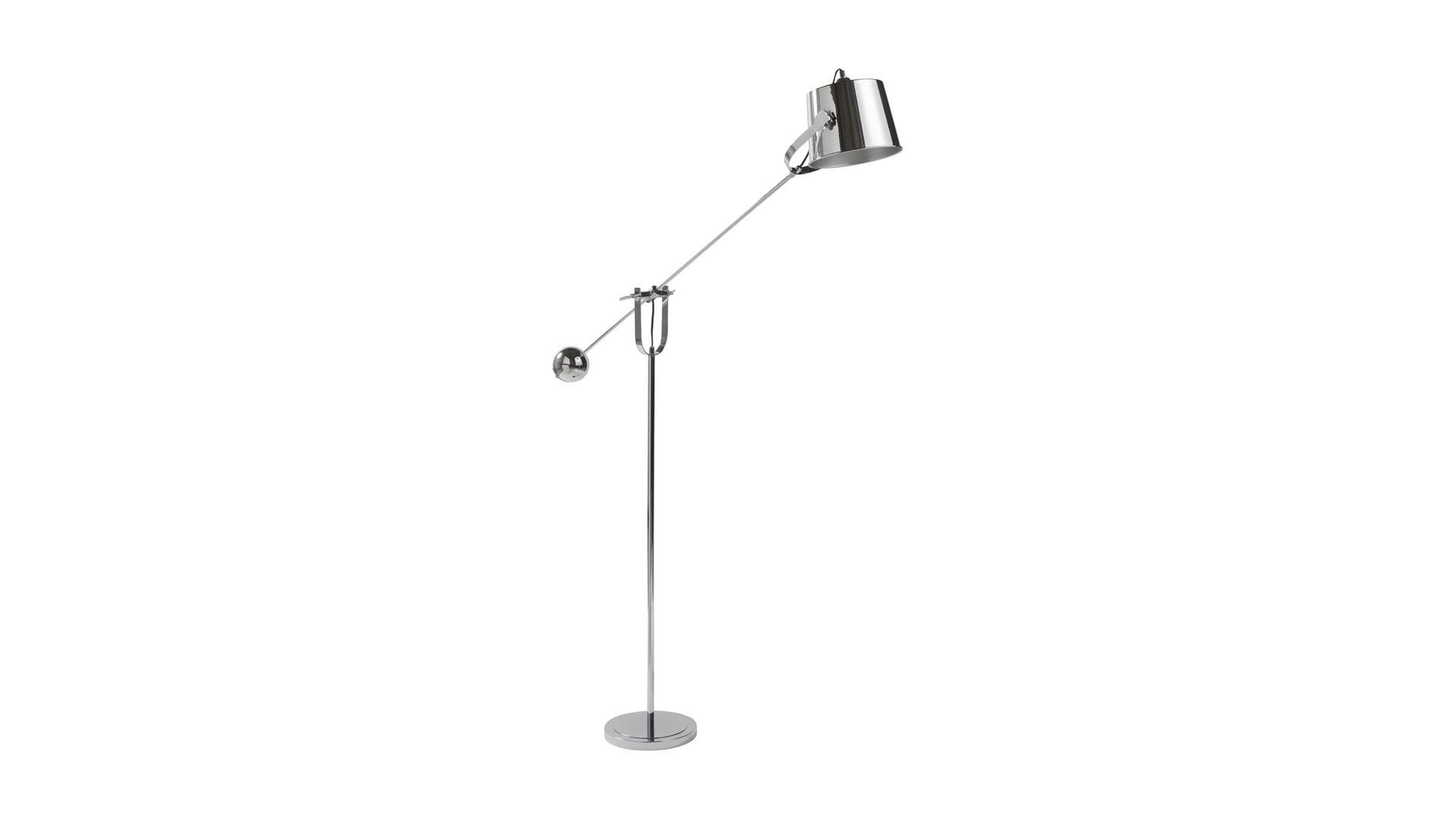 Напольный светильник Fairfax