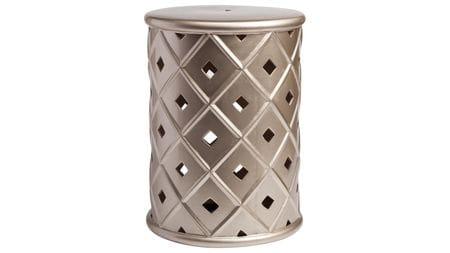 Керамический столик-табурет Garden Stool Fantastic