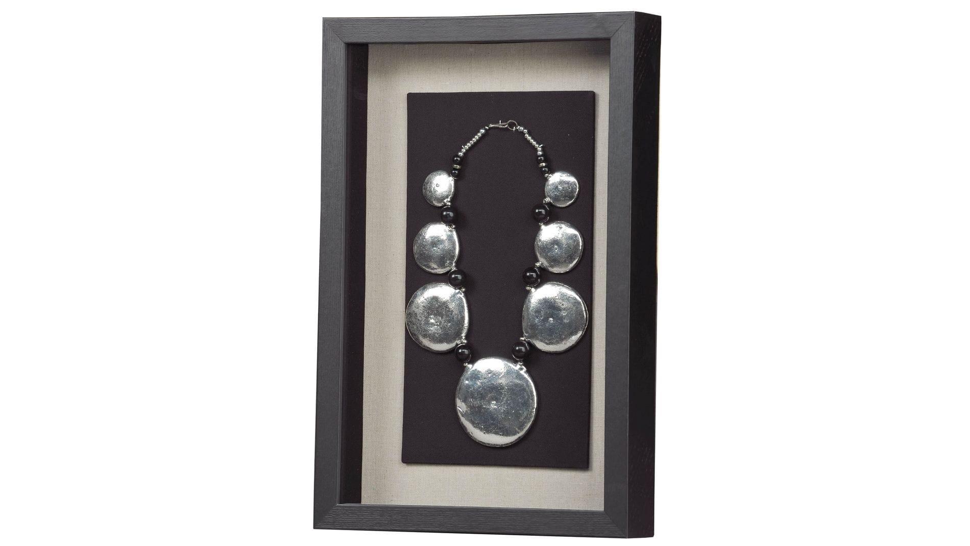"""Панно на стену """" Ожерелье 3 """" 45*30 см."""