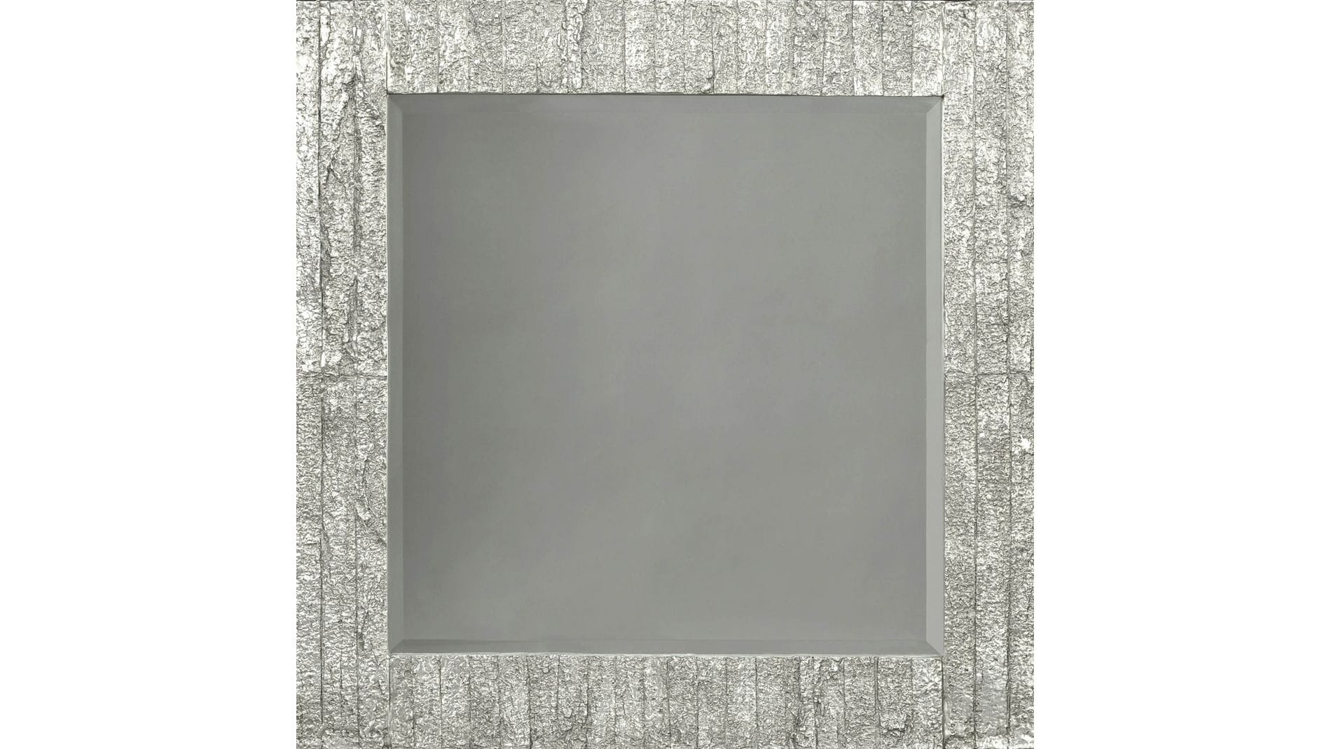 "Панно для декорирования стен "" Зеркало квадрат "" 80*80 см."