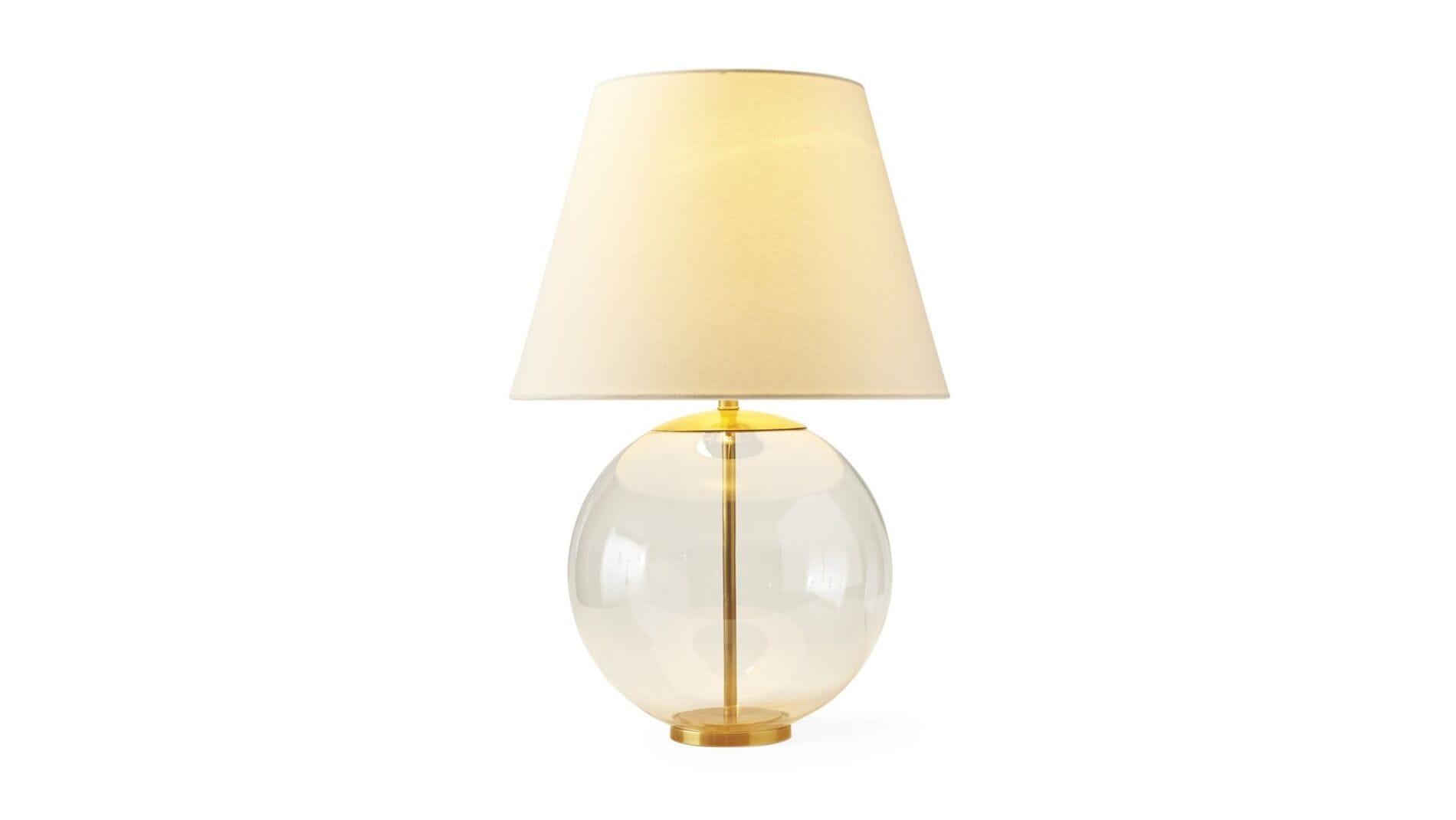 """Настольная лампа """"Клейтон"""""""