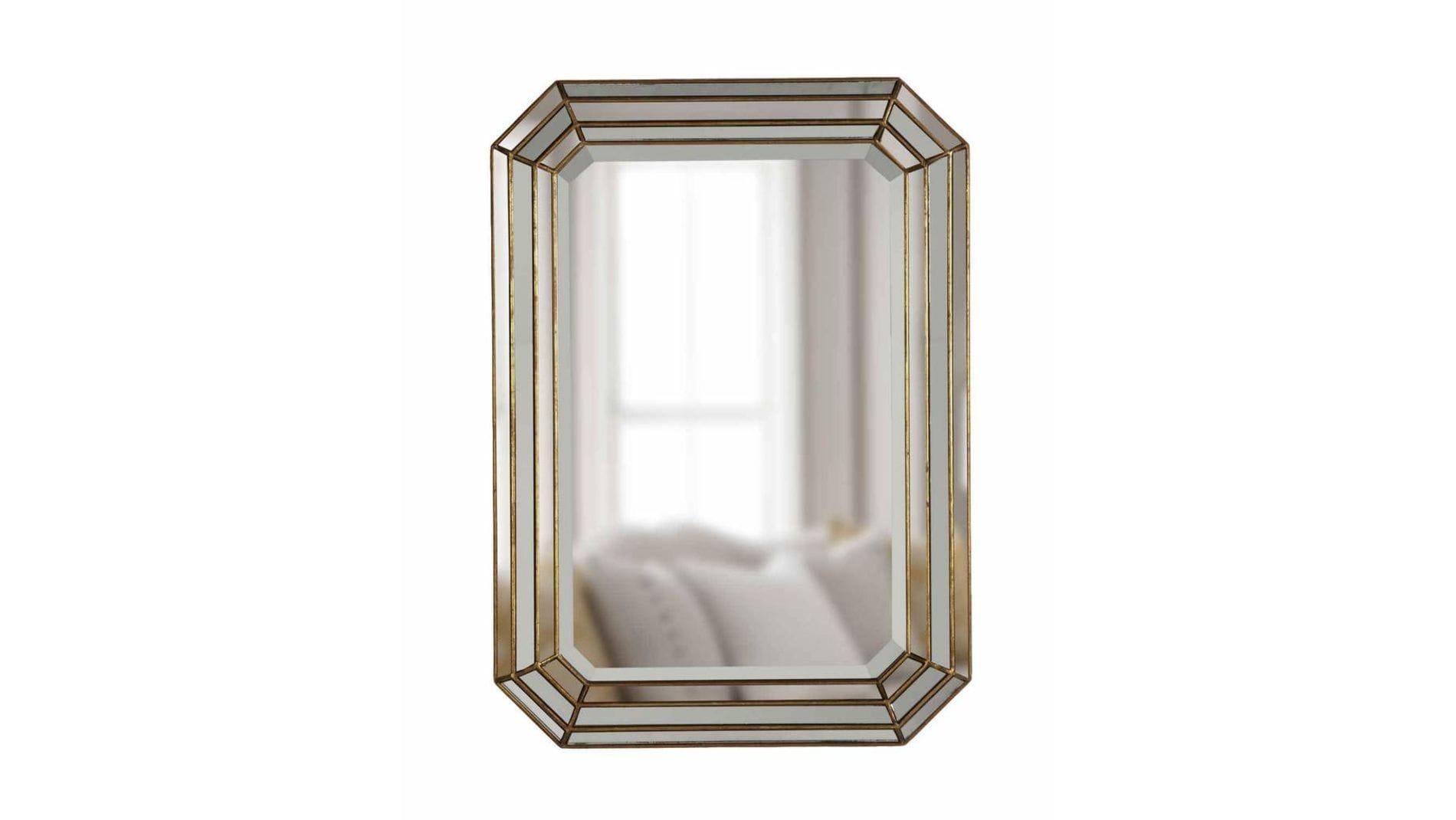 """Зеркало в раме """"Глен"""""""