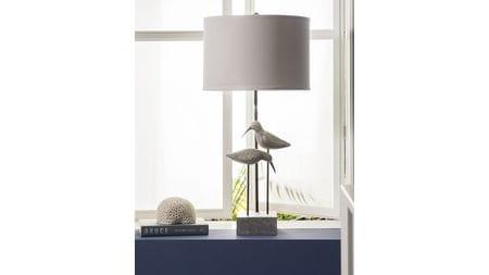 Настольная лампа Борнео