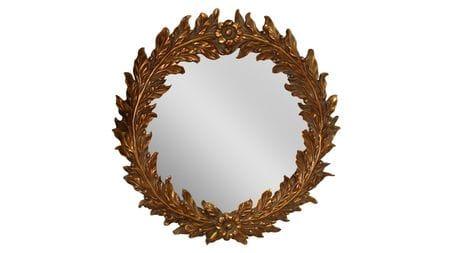 Зеркало в раме Васари
