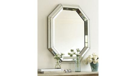 Зеркало в раме Беркли