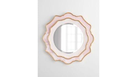 Зеркало в раме Дороти Pink