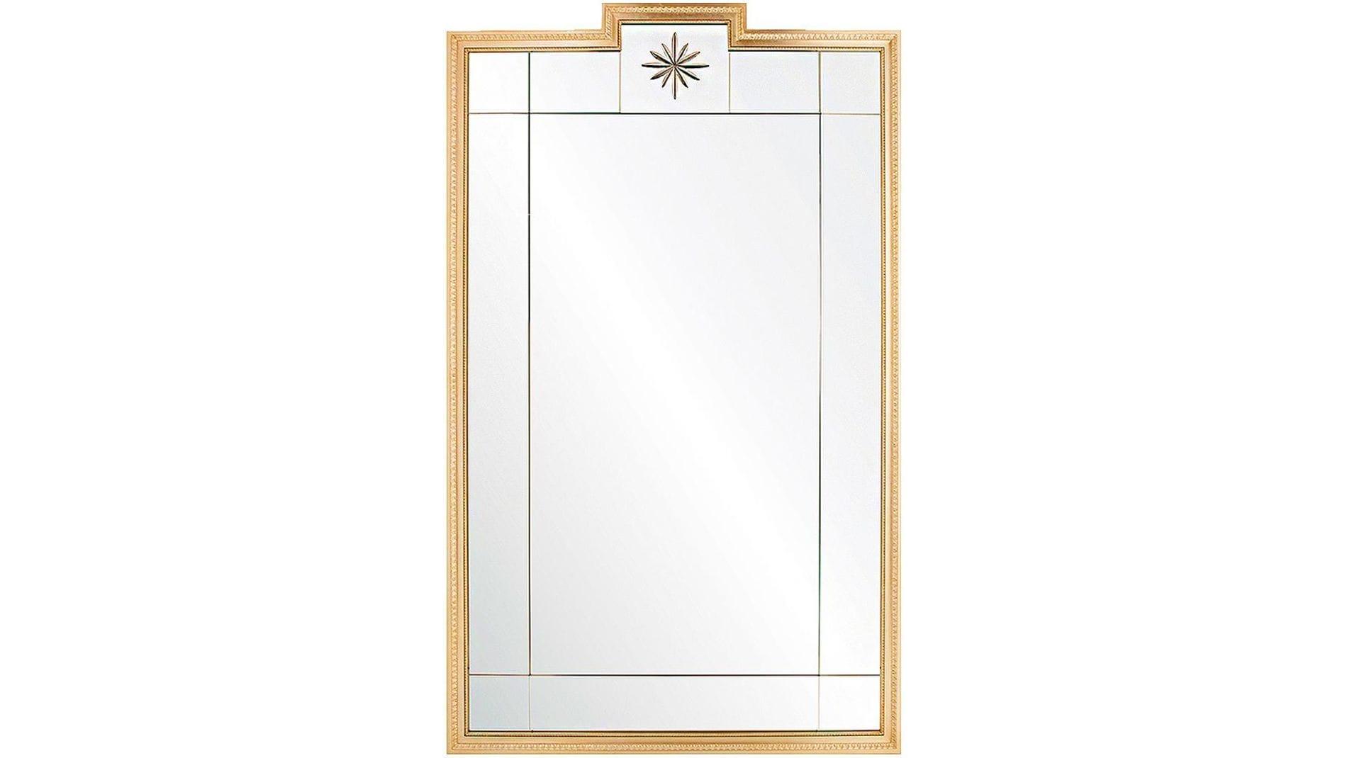 """Зеркало в раме """"Комо"""""""
