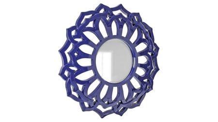 Зеркало в раме Коул Navy