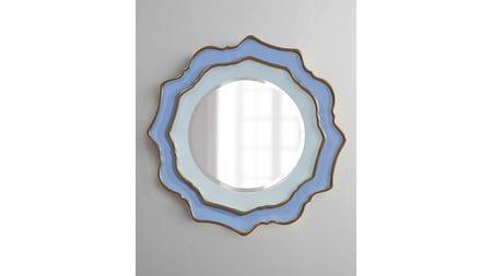 Зеркало в раме Дороти Sky Blue