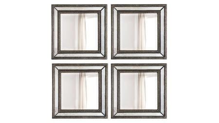 Зеркало Дюмон Florentine Silver