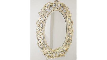 Зеркало Гойя Artisian Ivory
