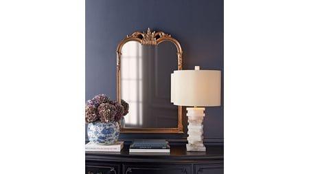 Зеркало в раме Жером